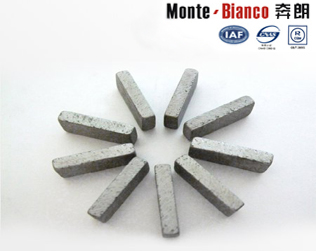 Diamond Gang Saw For Common Marble