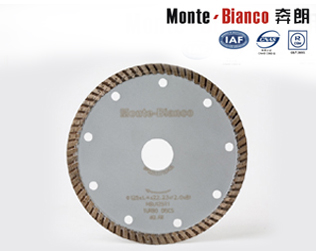 Diamond Saw Blade For General Use