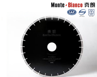 Diamond Saw Blade For Quartz Stone