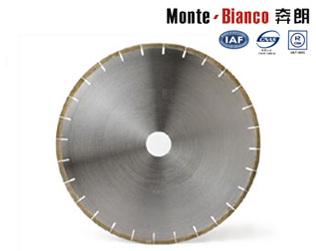 Diamond Saw Blade For Crystal Stone