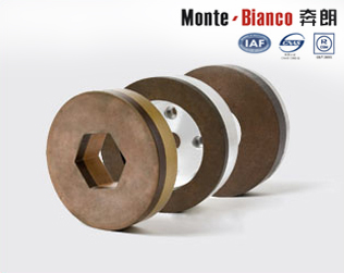 Resin-Bond Diamond Chamfering Wheel