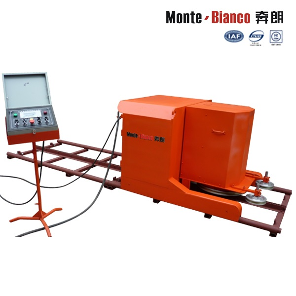Wire Saw Machine Stone Mining Equipment