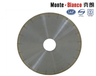Diamond Saw Blades For Glass Cutting