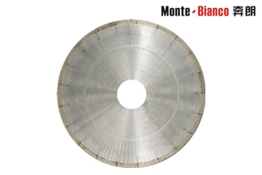 Welded Diamond Cutting Disc For Ceramic Tiles
